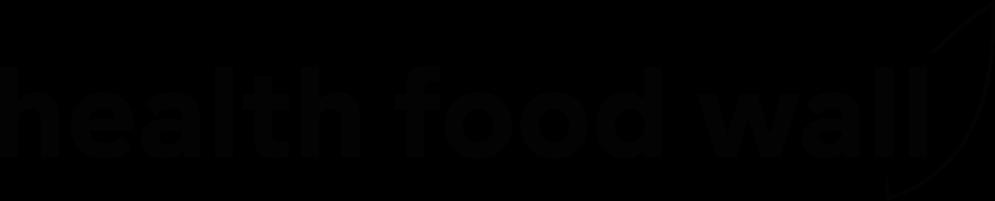 Health Food Wall